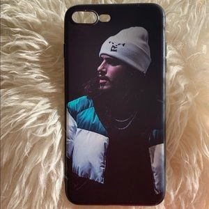 RUSS Theres Really A Wolf IPhone 7 Plus Case